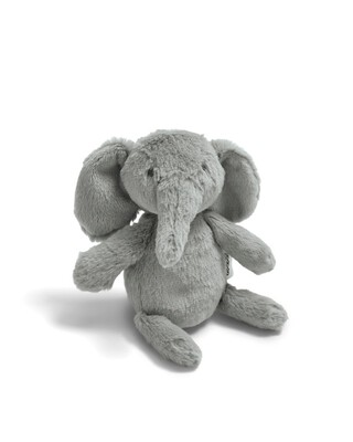 Welcome to the World Beanie - Archie Elephant