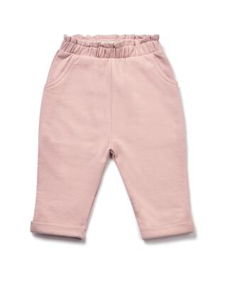Pink Wrap Jogger