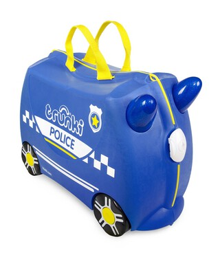 Trunki Percy Police Car Ukv