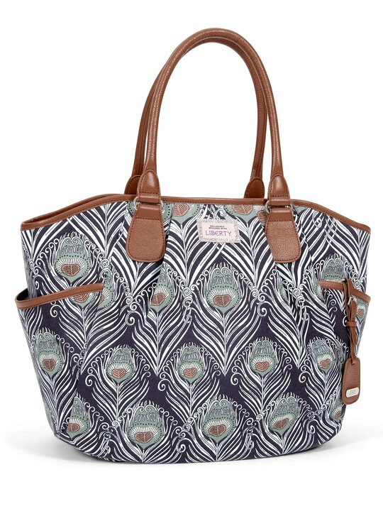 Special Edition Liberty Parker Tote - Special Edition Liberty image number 1
