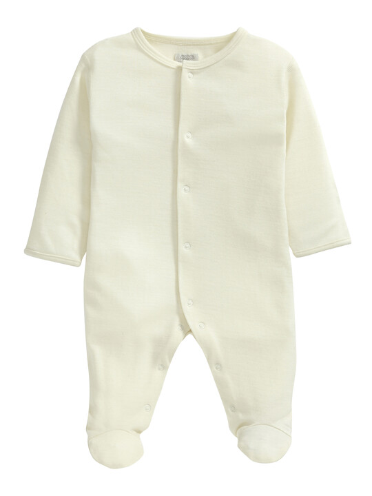 Merino Wool All-In-One Cream- New Born image number 5