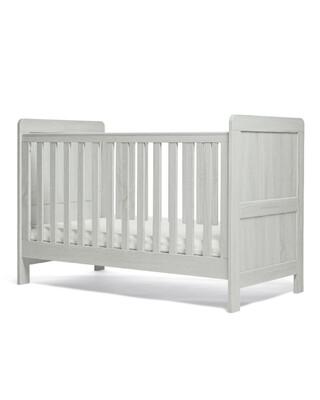 Atlas Cot Bed Grey