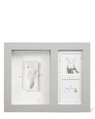 Imprint Kit Frame - Grey