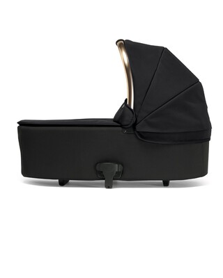 Ocarro Signature Edition Jewel Carrycot - Black Diamond