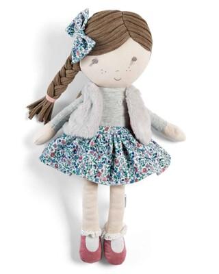 Soft Toy - Bella Rag Doll