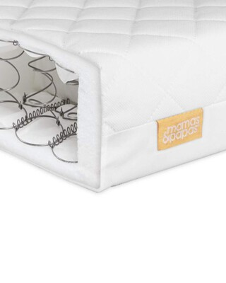 C/BED ESSENTIAL SPRNG MATTRESS SB