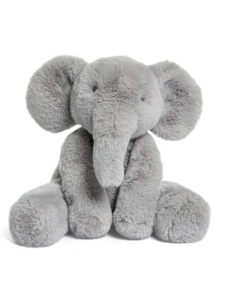 Archie Elephant Soft Toy