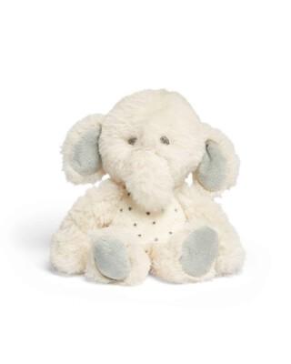 Soft Toy - Beanie Ellery Elephant