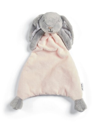 Welcome to the World Comforter - Bunny
