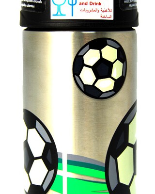 Thermos - Funtainer Bottle Stainless Steel Hydration Bottle, 355Ml