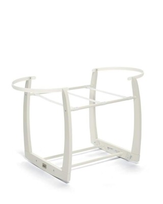 Moses Stand Rocking - White