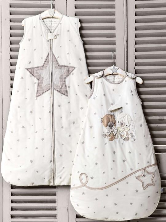 Millie & Boris - Unisex Dreampod Sleep Bag 0-6 Months 2.5 Tog image number 4